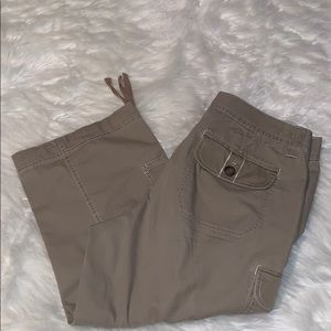 Eddie Bauer Cargo Pants